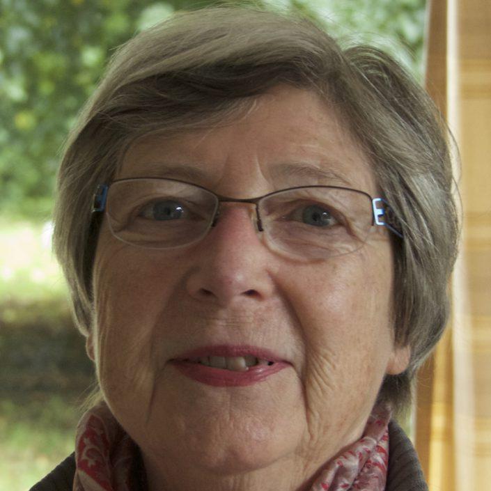 RENVEZ Hélène