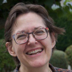 Isabelle DE KONINCK-FEREY