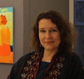 Varvara BRACHO