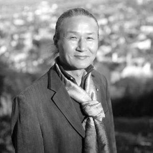 Cha-Yong SON