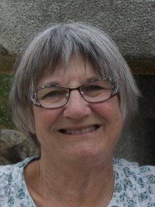 Anne DE MEYER