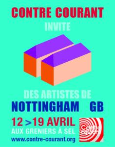 Contre-Courant expose aux Greniers à Sel @ Greniers à Sel | Honfleur | Normandie | France