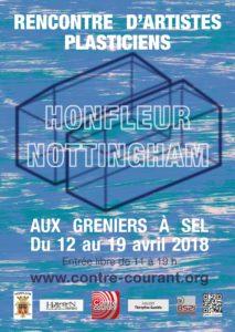 Contre-Courant Greniers à Sel Honfleur @ Greniers à Sel | Honfleur | Normandie | France
